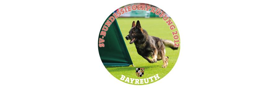 SV-Bundessiegerprüfung 2012
